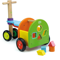 Rainbow Tricycle by Vilac