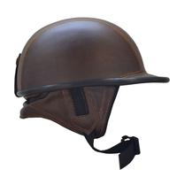Kids Vintage Racing Helmet by Baghera