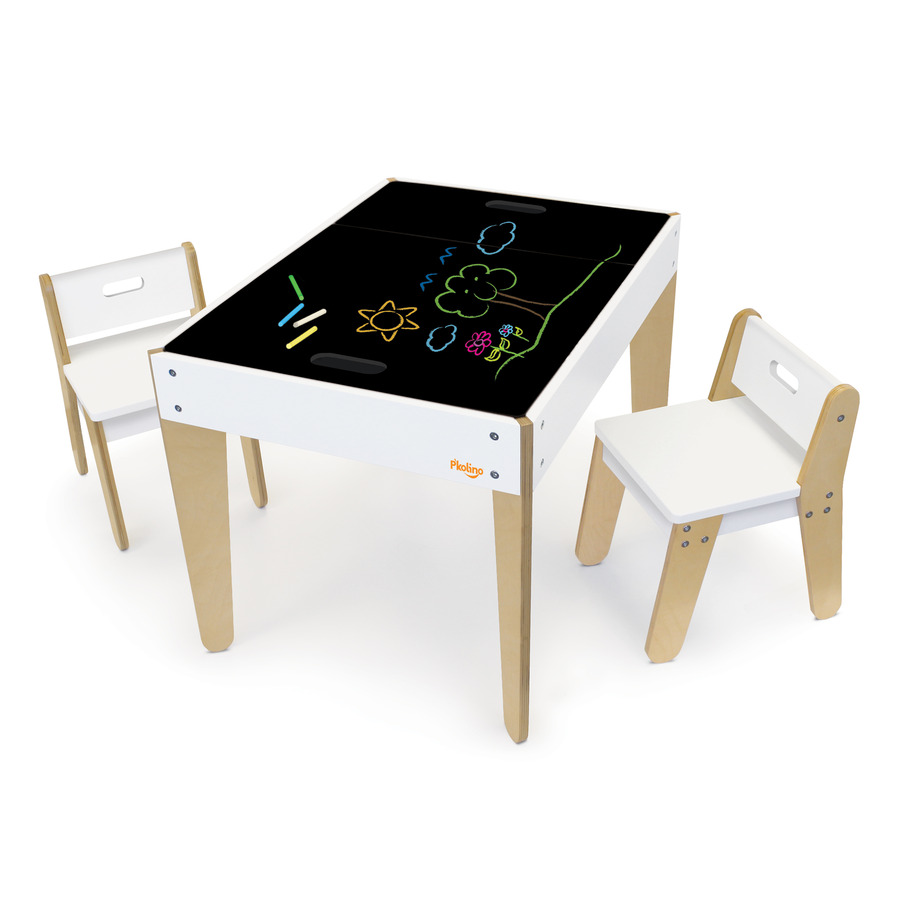 Buy Wooden Table And Chairs For Kids Online