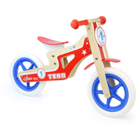 Team One Balance Bike by Vilac