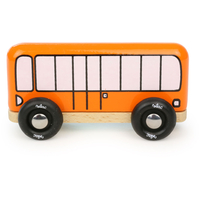 Toy Mini Bus by Vilac