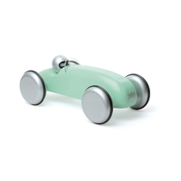 Mint Speedster Wooden Toy Car