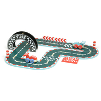 Vilacity Little Race Circuit