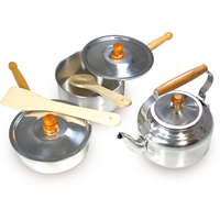 Pans Set by Vilac
