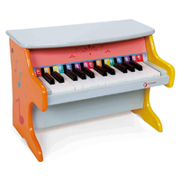 Colourful Piano by Classic World