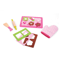 Biscuit Baking Set by Classic World