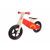 Red Balance Bike by Classic World
