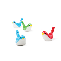 Bird Whistles - CDU Pack of 12 by Kid O