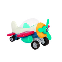 Take-Apart Airplane by Wonder Wheels