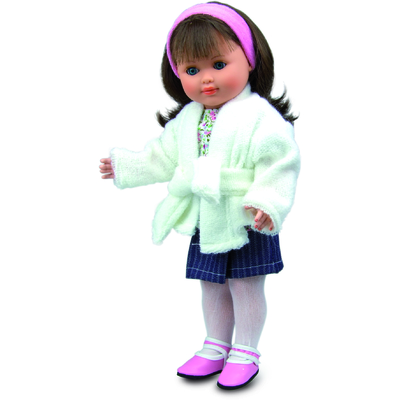 Petitcollin Doll Marie Francoise Chatelet