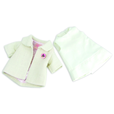 Petitcollin Doll Clothes Bagatelle