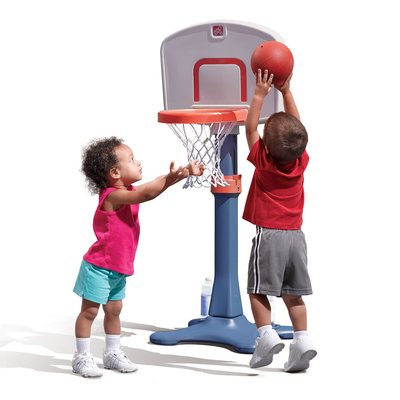 Shootin' Hoops Junior Basketball Set