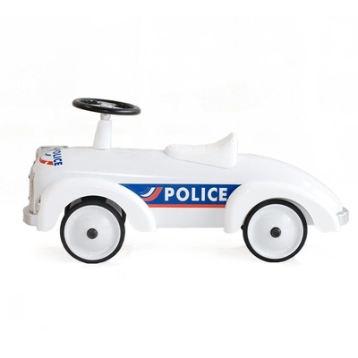 Ride On Speedster Police Car by Baghera
